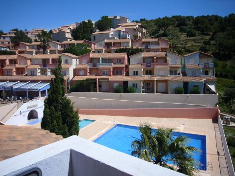 Flat in Banyuls sur mer - Vacation, holiday rental ad # 65335 Picture #0