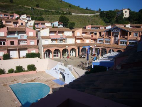 Appartement in Banyuls sur mer - Anzeige N°  65336 Foto N°1