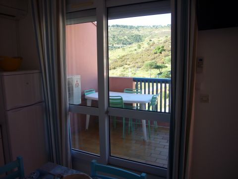 Appartement in Banyuls sur mer - Anzeige N°  65336 Foto N°2