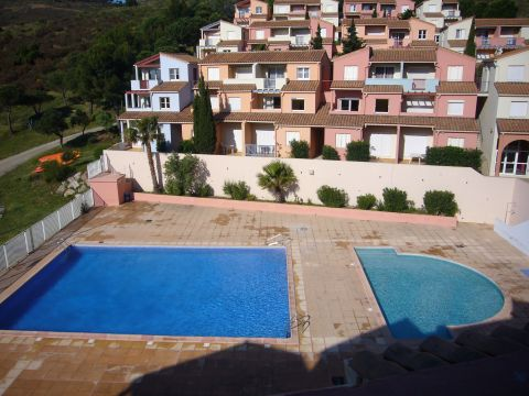 Appartement in Banyuls sur mer - Anzeige N°  65336 Foto N°4