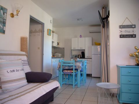 Appartement in Banyuls sur mer - Anzeige N°  65336 Foto N°5
