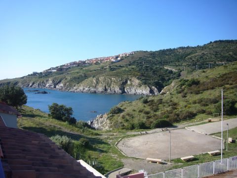 Appartement in Banyuls sur mer - Anzeige N°  65336 Foto N°0