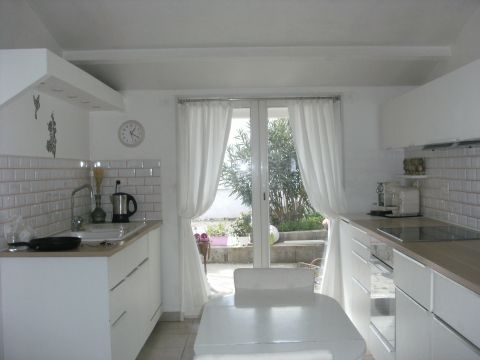 House in Le Cap d'AGDE - Vacation, holiday rental ad # 65338 Picture #2