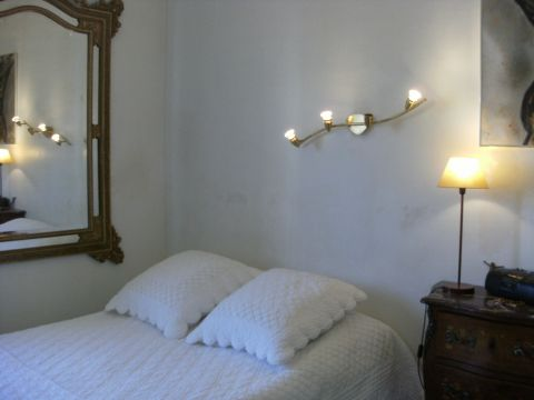 House in Le Cap d'agde - Vacation, holiday rental ad # 65338 Picture #4