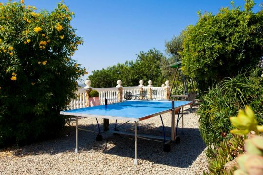 House in Loule - Vacation, holiday rental ad # 65341 Picture #14