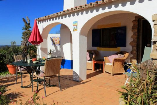 House in Loule - Vacation, holiday rental ad # 65342 Picture #2