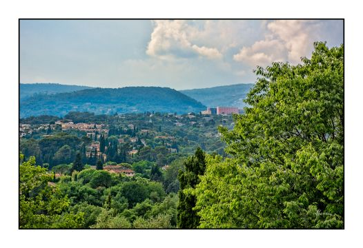 House in GRASSE - Vacation, holiday rental ad # 65345 Picture #3
