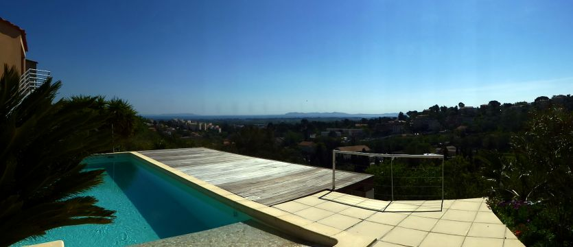 House in HYERES - Vacation, holiday rental ad # 65369 Picture #1