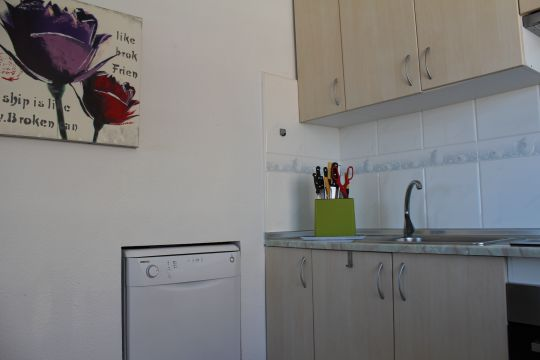 Flat in Torrevieja - Vacation, holiday rental ad # 65373 Picture #1