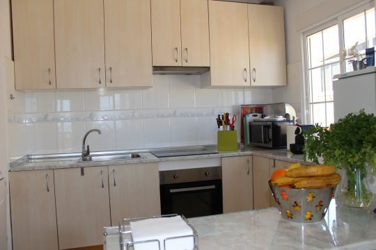 Flat in Torrevieja - Vacation, holiday rental ad # 65373 Picture #2