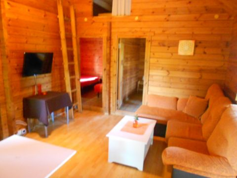 Chalet in Zahora - Vacation, holiday rental ad # 65411 Picture #2