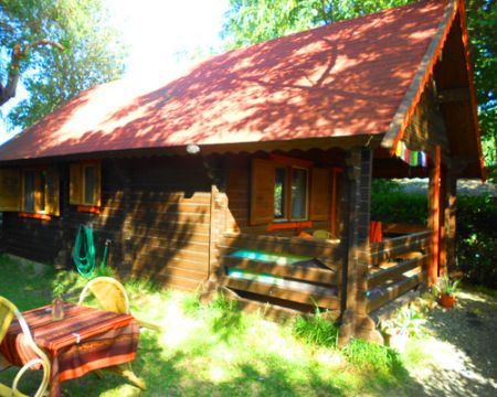 Chalet in Zahora - Vacation, holiday rental ad # 65411 Picture #4
