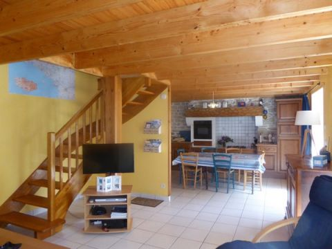 Gite in fouesnant - Vacation, holiday rental ad # 65418 Picture #2