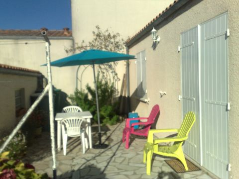 House in Aytré - Vacation, holiday rental ad # 65438 Picture #2