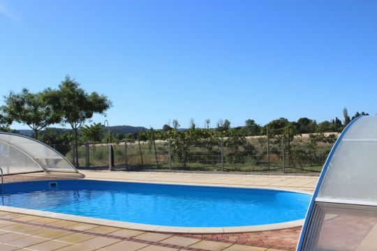 Gite in Pezenas - Vacation, holiday rental ad # 65446 Picture #3