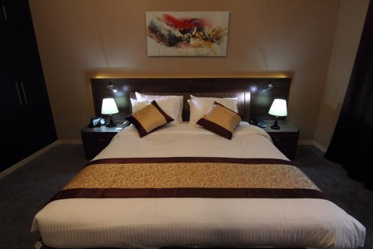 Appartement Dubai - 4 personnes - location vacances  n°65453