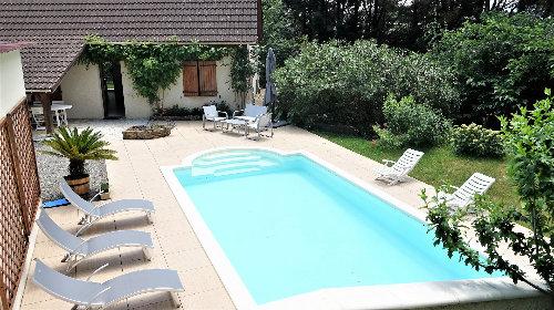 Maison Monein - 8 personnes - location vacances  n°65471