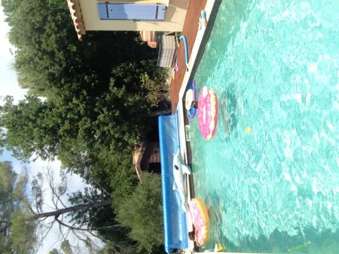 Casa en Roquefort les pins para alquilar para 8 personas - alquiler n°65489
