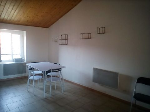 Flat in bessèges - Vacation, holiday rental ad # 65491 Picture #5