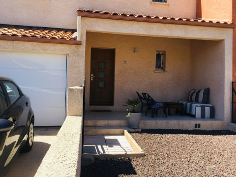 House in Paulhan - Vacation, holiday rental ad # 65509 Picture #19