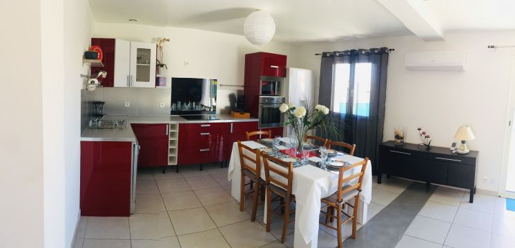 House in Paulhan - Vacation, holiday rental ad # 65509 Picture #0