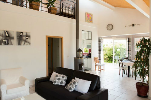 House Capbreton - 6 people - holiday home  #65510