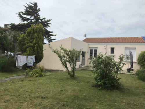 House Châtelaillon-plage - 6 people - holiday home  #65519