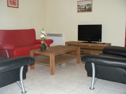 Gite in Le Crès - Vacation, holiday rental ad # 65522 Picture #5
