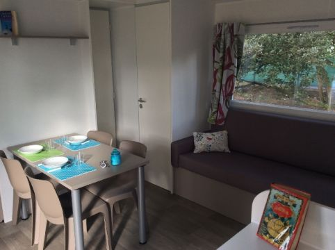 Mobile home in Les mathes - Vacation, holiday rental ad # 65557 Picture #10