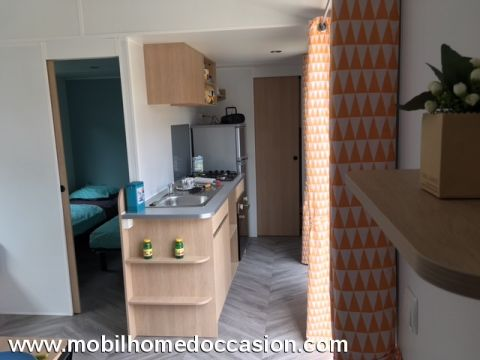 Mobile home in Les mathes - Vacation, holiday rental ad # 65557 Picture #5