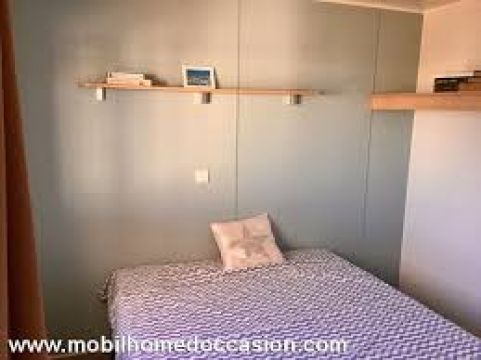 Mobile home in Les mathes - Vacation, holiday rental ad # 65557 Picture #8
