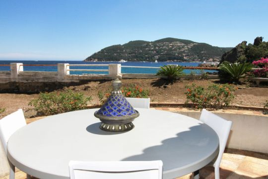 House in mandelieu la napoule - Vacation, holiday rental ad # 65583 Picture #2
