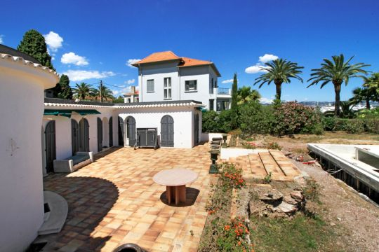 House in Mandelieu la napoule - Vacation, holiday rental ad # 65583 Picture #3