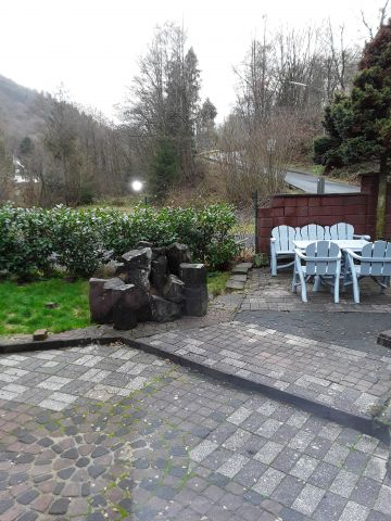 Flat in Schutzbach - Vacation, holiday rental ad # 65588 Picture #11