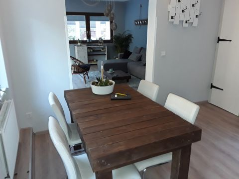 Flat in Schutzbach - Vacation, holiday rental ad # 65588 Picture #3