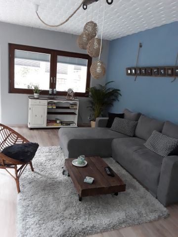 Flat in Schutzbach - Vacation, holiday rental ad # 65588 Picture #4