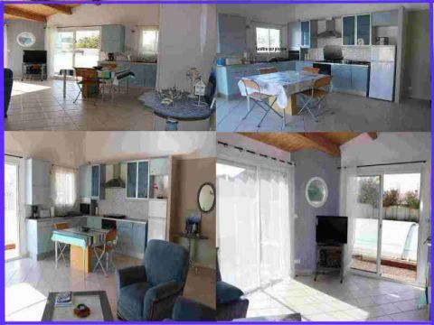 Gite in  - Vacation, holiday rental ad # 65629 Picture #2