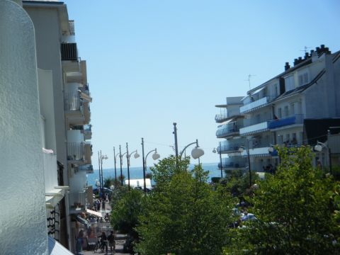 Flat in La Baule - Vacation, holiday rental ad # 65654 Picture #2