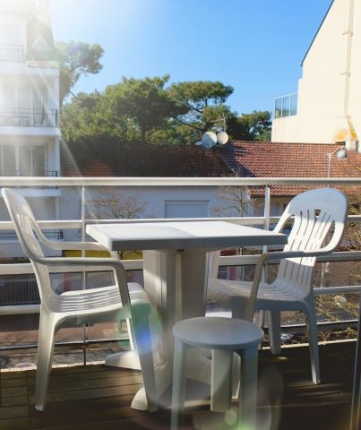 Flat in La Baule - Vacation, holiday rental ad # 65654 Picture #3