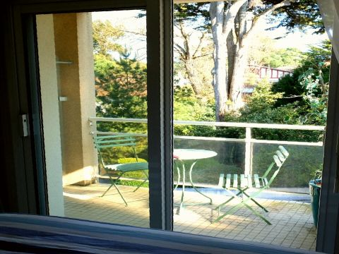 Flat in La Baule - Vacation, holiday rental ad # 65654 Picture #5