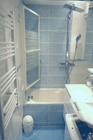 Flat in La Baule - Vacation, holiday rental ad # 65654 Picture #7