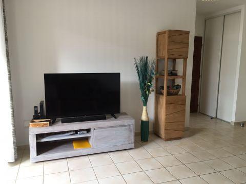 Appartement à Saint gilles les bains à louer pour 4 personnes - location n°65661