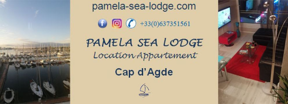Appartement in Cap d'agde - Anzeige N°  65664 Foto N°11 thumbnail