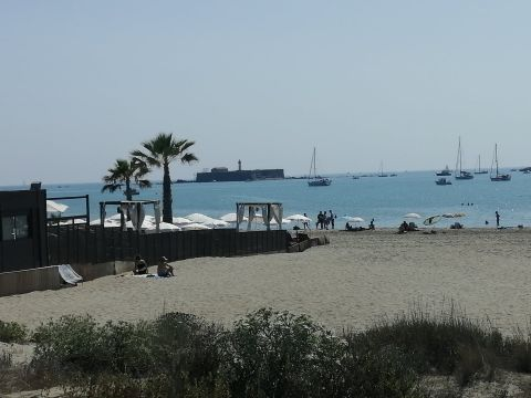 Appartement in Cap d'agde - Anzeige N°  65664 Foto N°8 thumbnail