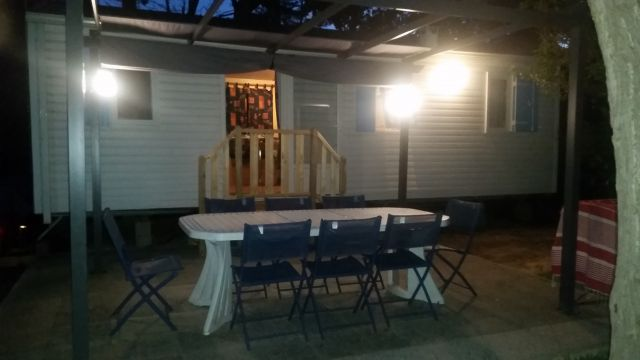 Mobile home in Argeles-sur-mer - Vacation, holiday rental ad # 65687 Picture #11