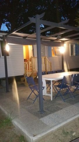 Mobile home in Argeles-sur-mer - Vacation, holiday rental ad # 65687 Picture #2