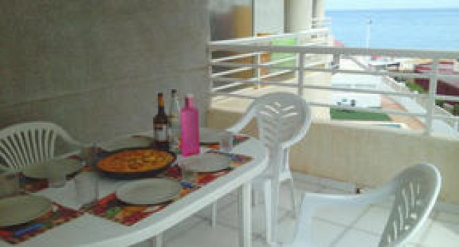 Gite in Calpe - Vacation, holiday rental ad # 65706 Picture #1