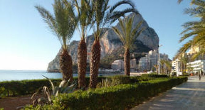 Gite in Calpe - Vacation, holiday rental ad # 65706 Picture #14