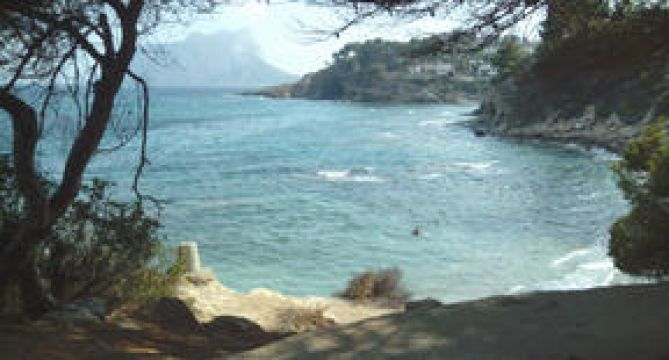 Gite in Calpe - Vacation, holiday rental ad # 65706 Picture #16