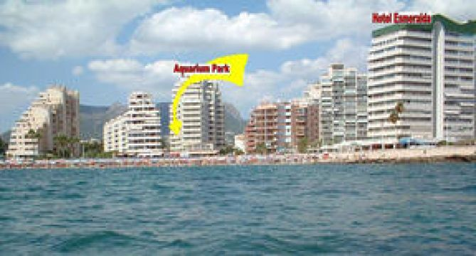 Gite in Calpe - Vacation, holiday rental ad # 65706 Picture #18